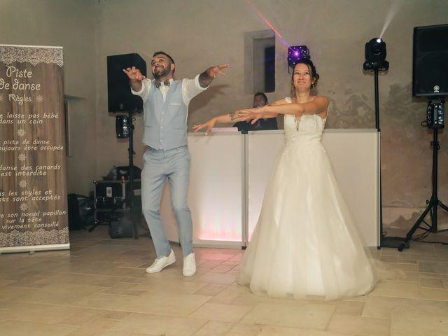 Le mariage de Dylan et Laura à Connantre, Marne 154