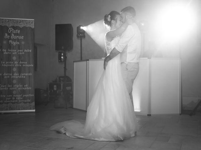 Le mariage de Dylan et Laura à Connantre, Marne 155