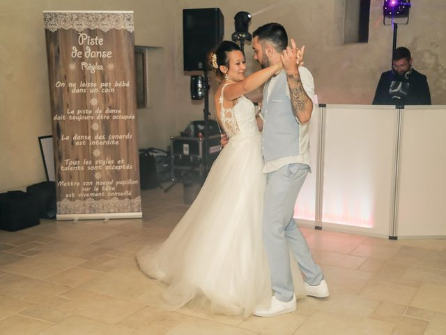 Le mariage de Dylan et Laura à Connantre, Marne 156