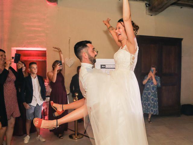 Le mariage de Dylan et Laura à Connantre, Marne 158