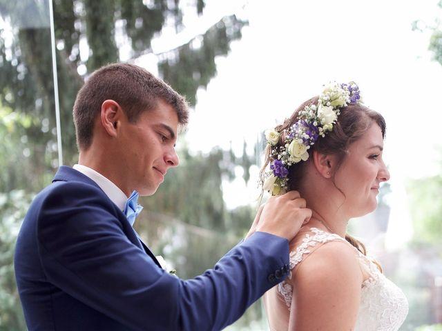 Le mariage de Michael et Lucie à Pontcarré, Seine-et-Marne 32