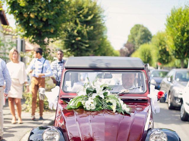 Le mariage de Michael et Lucie à Pontcarré, Seine-et-Marne 36