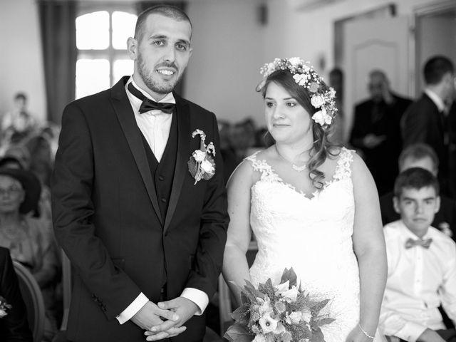 Le mariage de Michael et Lucie à Pontcarré, Seine-et-Marne 40