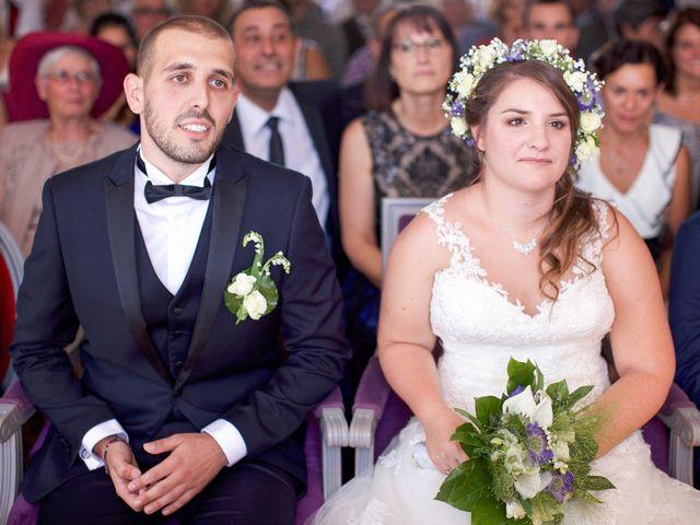 Le mariage de Michael et Lucie à Pontcarré, Seine-et-Marne 41