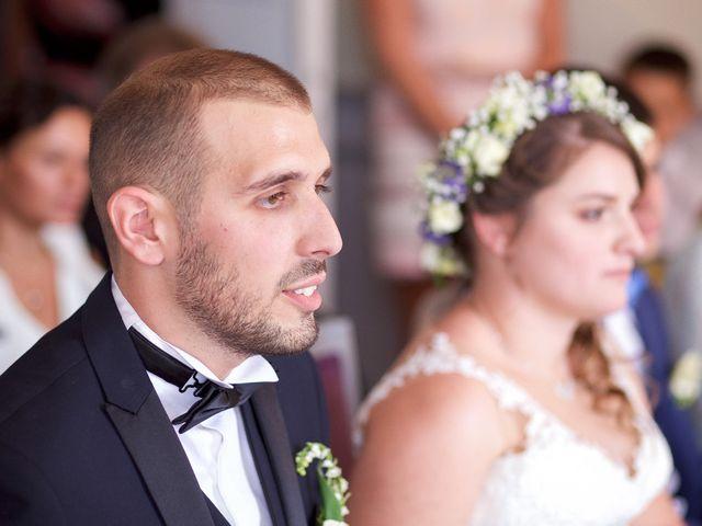 Le mariage de Michael et Lucie à Pontcarré, Seine-et-Marne 42