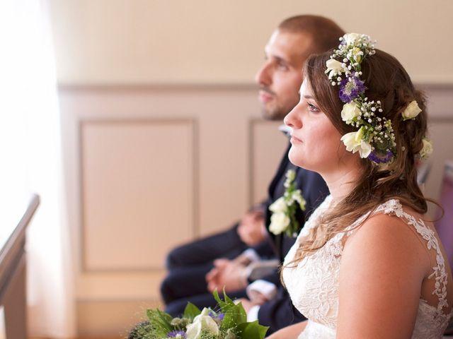 Le mariage de Michael et Lucie à Pontcarré, Seine-et-Marne 46