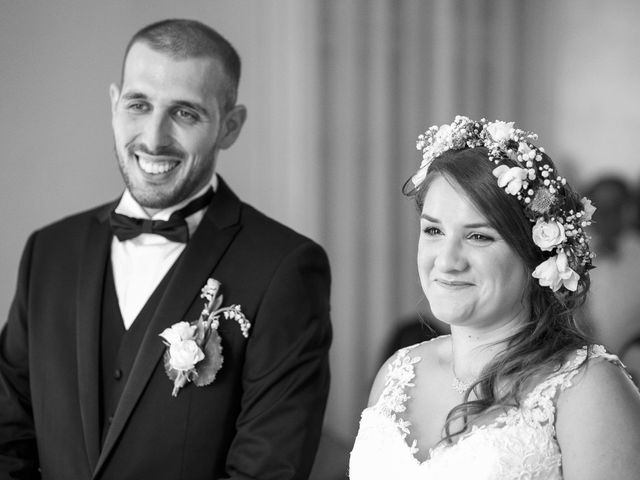 Le mariage de Michael et Lucie à Pontcarré, Seine-et-Marne 49