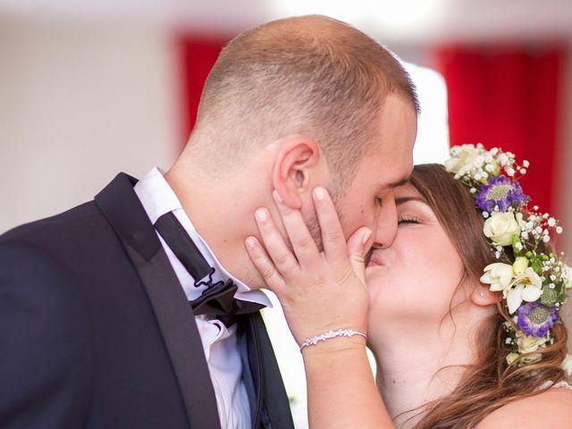 Le mariage de Michael et Lucie à Pontcarré, Seine-et-Marne 51