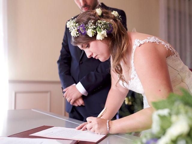 Le mariage de Michael et Lucie à Pontcarré, Seine-et-Marne 54