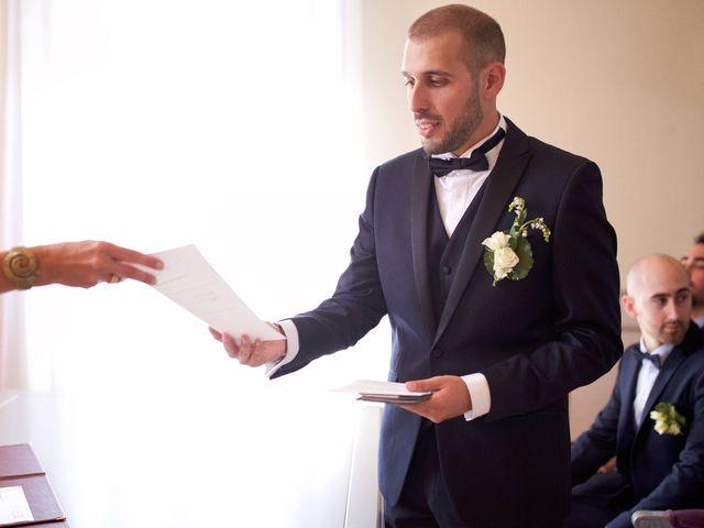Le mariage de Michael et Lucie à Pontcarré, Seine-et-Marne 56