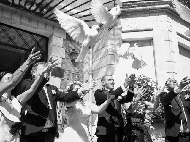 Le mariage de Michael et Lucie à Pontcarré, Seine-et-Marne 57
