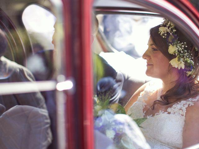Le mariage de Michael et Lucie à Pontcarré, Seine-et-Marne 59
