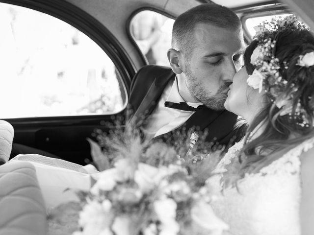 Le mariage de Michael et Lucie à Pontcarré, Seine-et-Marne 60