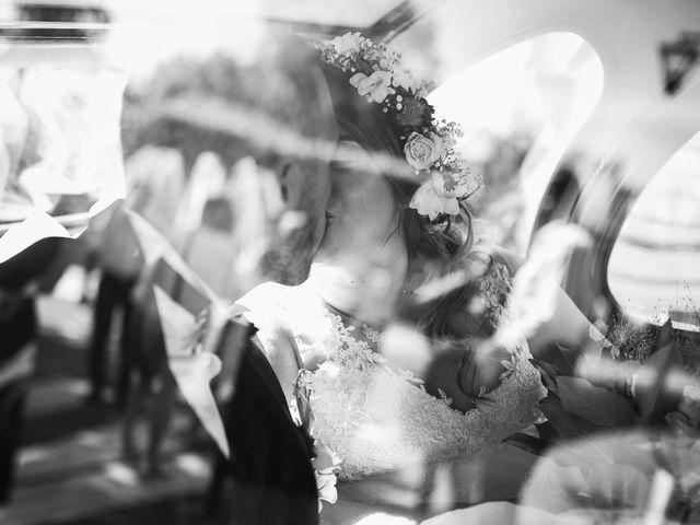 Le mariage de Michael et Lucie à Pontcarré, Seine-et-Marne 61