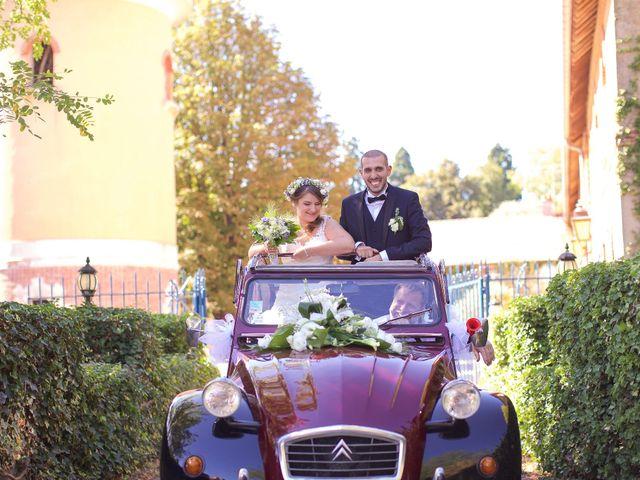 Le mariage de Michael et Lucie à Pontcarré, Seine-et-Marne 62