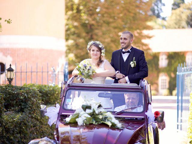 Le mariage de Michael et Lucie à Pontcarré, Seine-et-Marne 64