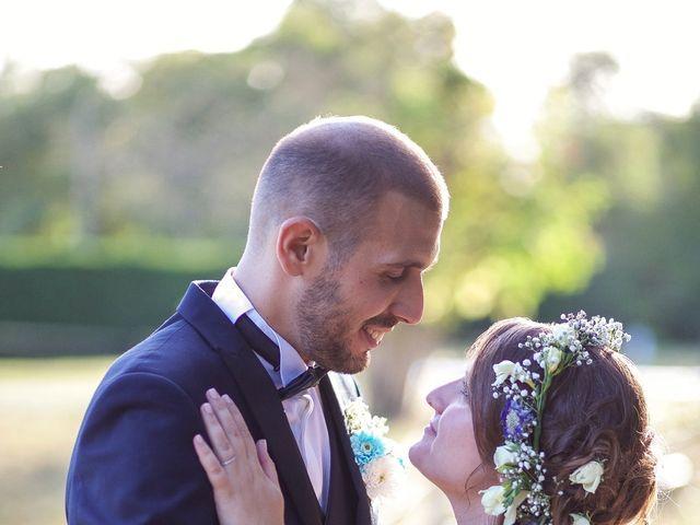 Le mariage de Michael et Lucie à Pontcarré, Seine-et-Marne 70