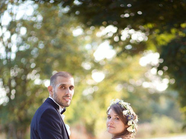 Le mariage de Michael et Lucie à Pontcarré, Seine-et-Marne 72