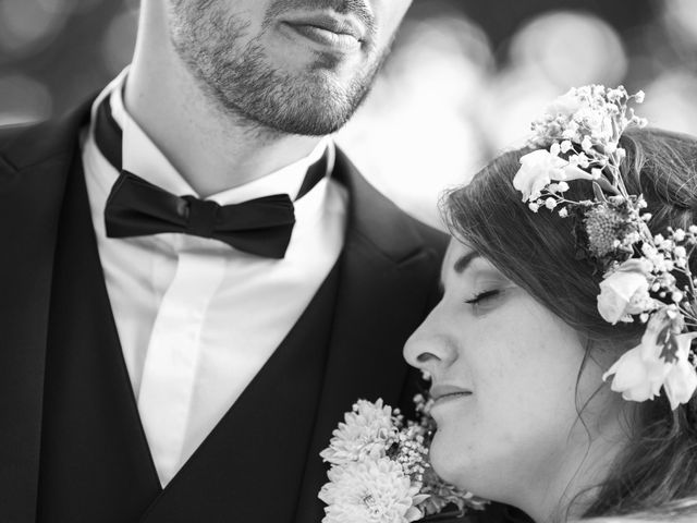 Le mariage de Michael et Lucie à Pontcarré, Seine-et-Marne 76