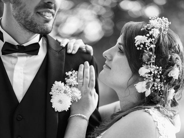 Le mariage de Michael et Lucie à Pontcarré, Seine-et-Marne 77