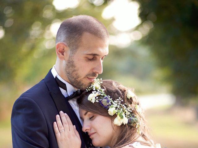 Le mariage de Michael et Lucie à Pontcarré, Seine-et-Marne 78