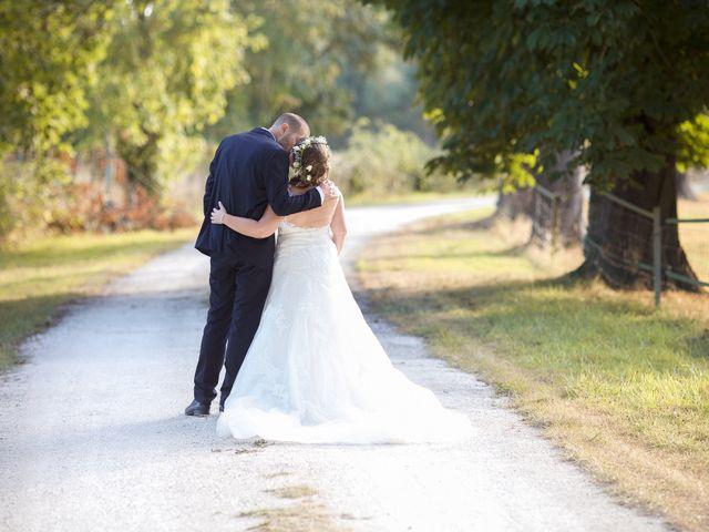 Le mariage de Michael et Lucie à Pontcarré, Seine-et-Marne 79