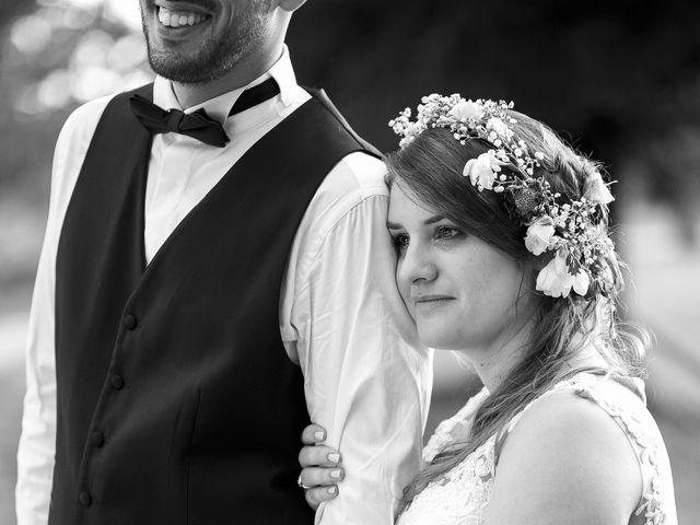 Le mariage de Michael et Lucie à Pontcarré, Seine-et-Marne 80