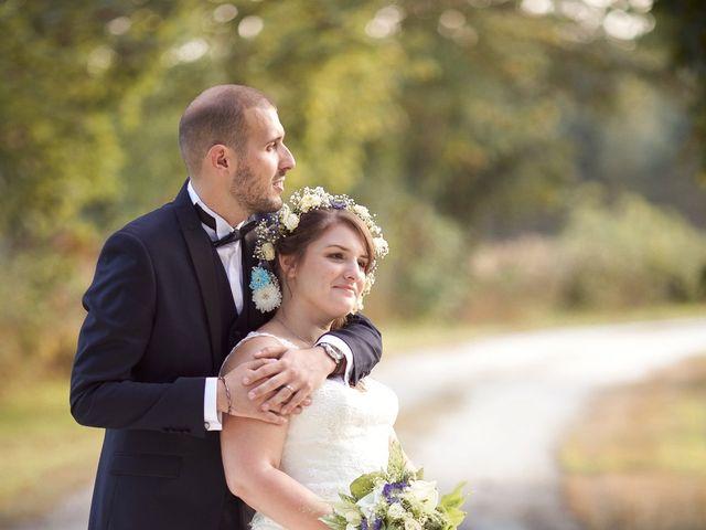 Le mariage de Michael et Lucie à Pontcarré, Seine-et-Marne 81