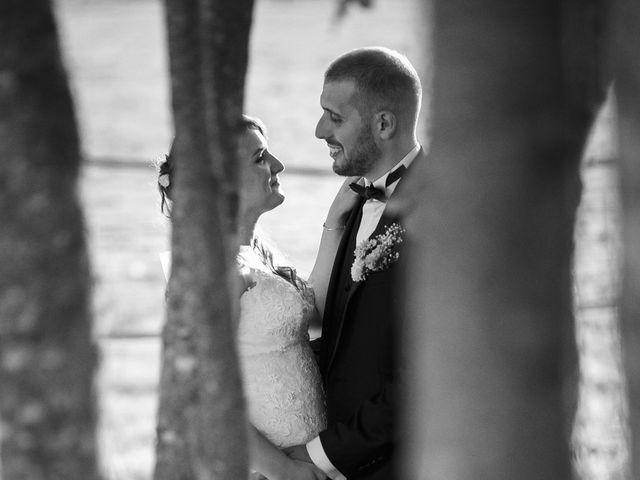 Le mariage de Michael et Lucie à Pontcarré, Seine-et-Marne 83
