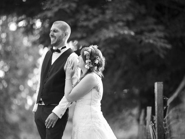 Le mariage de Michael et Lucie à Pontcarré, Seine-et-Marne 84