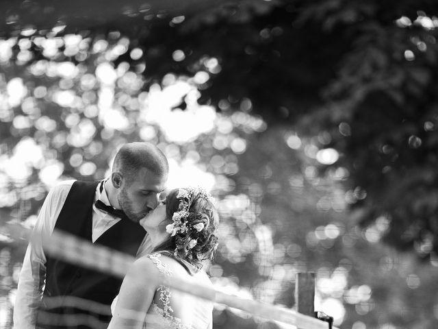 Le mariage de Michael et Lucie à Pontcarré, Seine-et-Marne 87