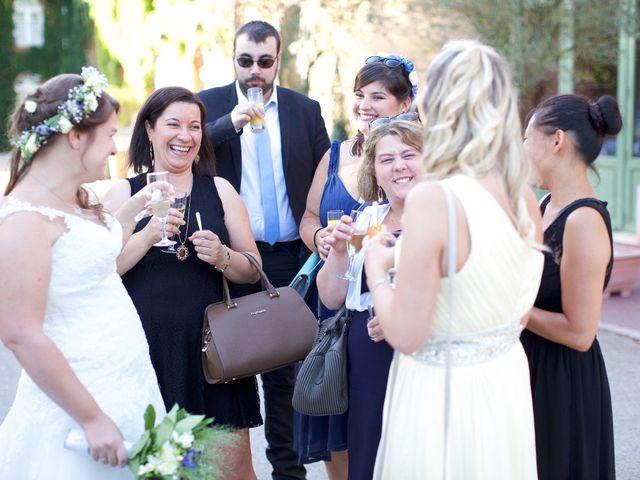 Le mariage de Michael et Lucie à Pontcarré, Seine-et-Marne 90