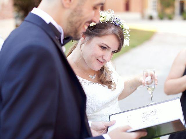 Le mariage de Michael et Lucie à Pontcarré, Seine-et-Marne 92