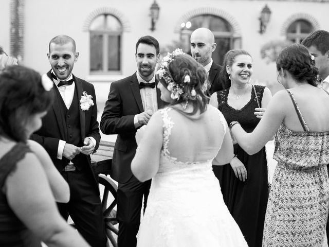Le mariage de Michael et Lucie à Pontcarré, Seine-et-Marne 94
