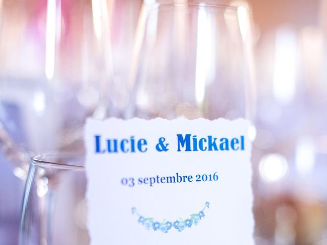 Le mariage de Michael et Lucie à Pontcarré, Seine-et-Marne 99