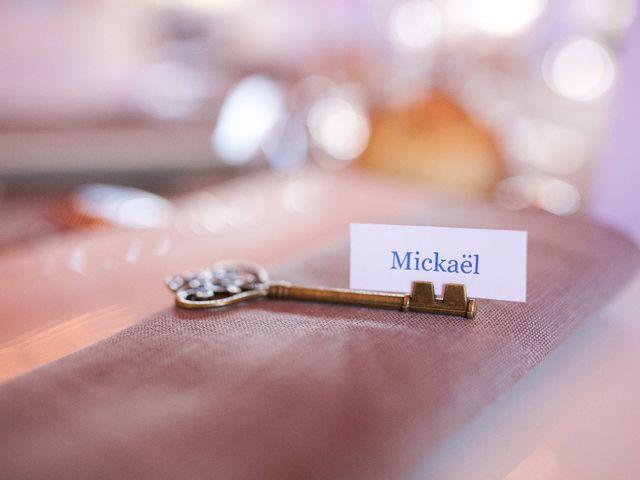 Le mariage de Michael et Lucie à Pontcarré, Seine-et-Marne 103