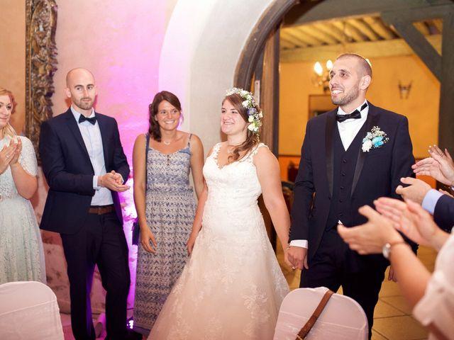 Le mariage de Michael et Lucie à Pontcarré, Seine-et-Marne 105