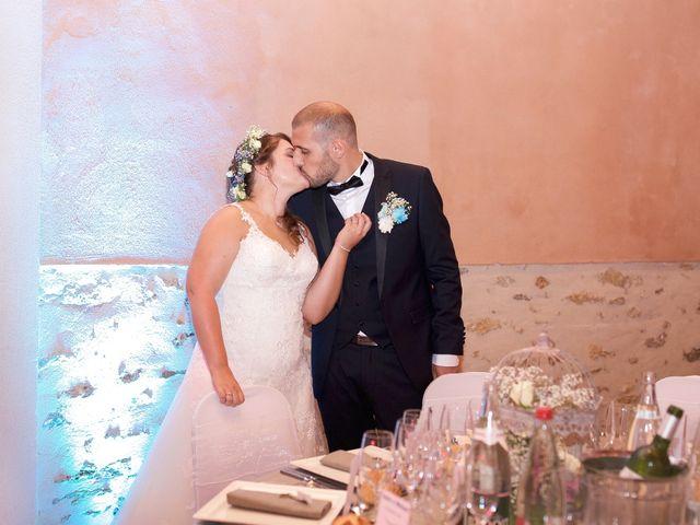Le mariage de Michael et Lucie à Pontcarré, Seine-et-Marne 107