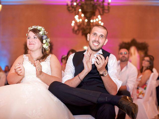 Le mariage de Michael et Lucie à Pontcarré, Seine-et-Marne 112
