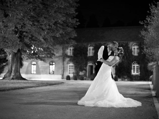 Le mariage de Michael et Lucie à Pontcarré, Seine-et-Marne 115