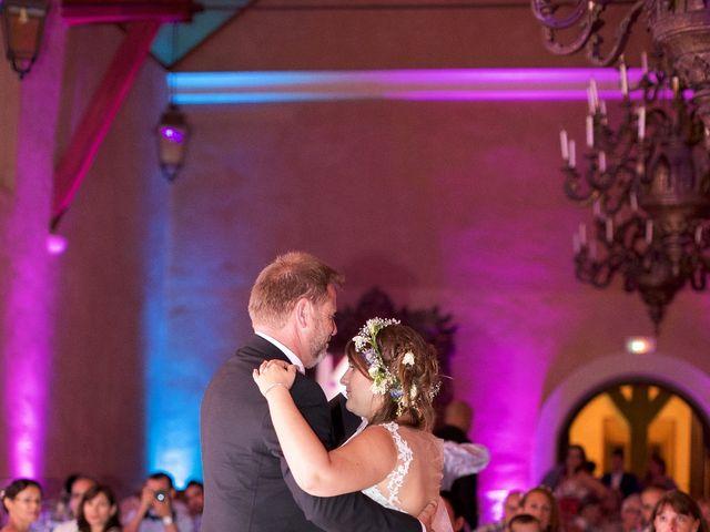 Le mariage de Michael et Lucie à Pontcarré, Seine-et-Marne 116