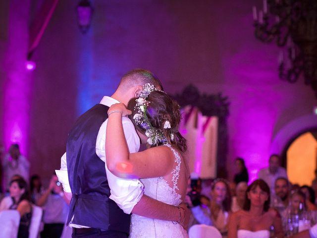 Le mariage de Michael et Lucie à Pontcarré, Seine-et-Marne 117