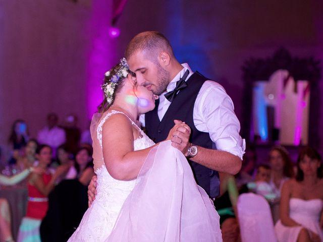 Le mariage de Michael et Lucie à Pontcarré, Seine-et-Marne 118