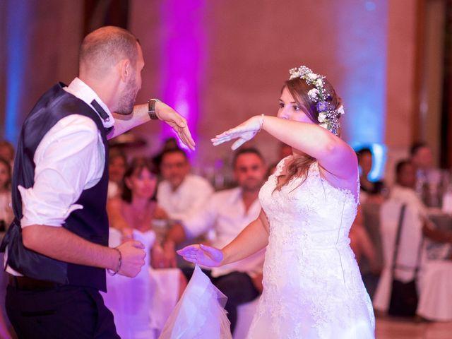 Le mariage de Michael et Lucie à Pontcarré, Seine-et-Marne 121