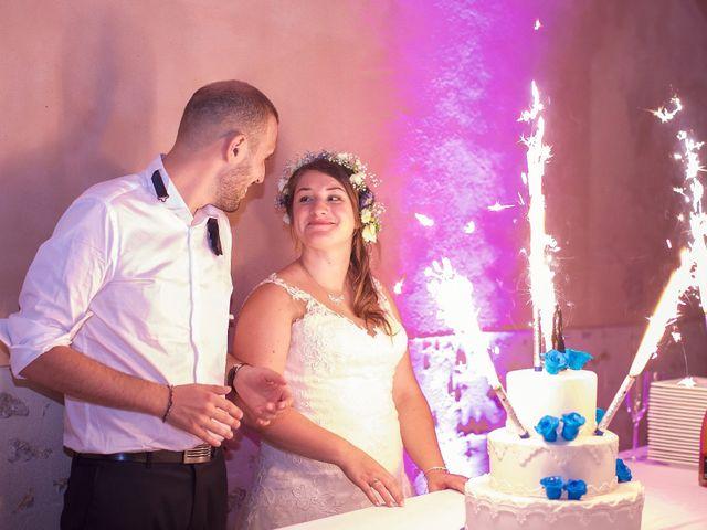 Le mariage de Michael et Lucie à Pontcarré, Seine-et-Marne 123