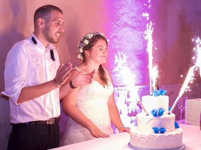 Le mariage de Michael et Lucie à Pontcarré, Seine-et-Marne 125