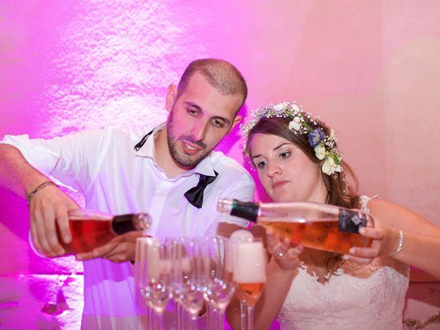 Le mariage de Michael et Lucie à Pontcarré, Seine-et-Marne 126