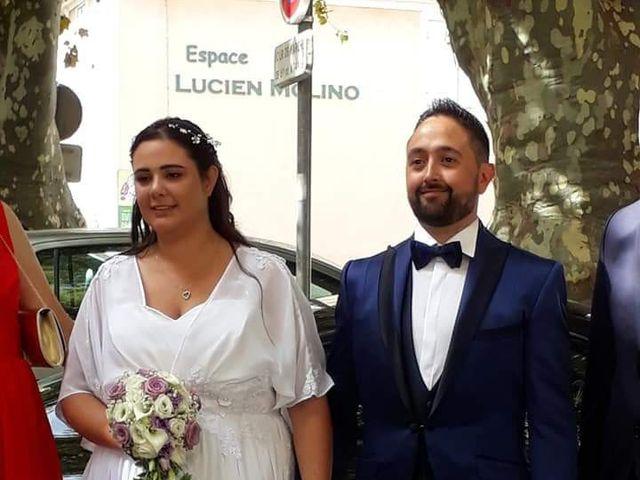 Le mariage de Nicolas et Laurie à Septèmes-les-Vallons, Bouches-du-Rhône 3