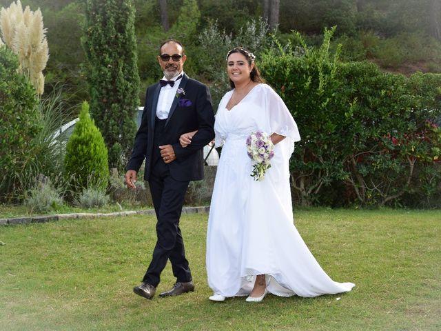Le mariage de Laurie et Nicolas