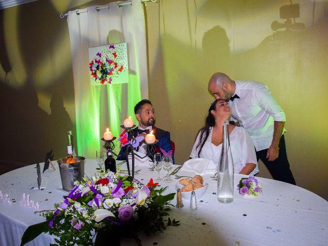 Le mariage de Nicolas et Laurie à Septèmes-les-Vallons, Bouches-du-Rhône 6